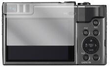 5x Pellicola protettiva per Panasonic Lumix dmc-tz91 Pellicola Display Chiaro