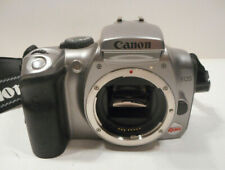 Canon EOS Rebel DS6041 Camera Body with Strap and 1 Gigabyte Data Card