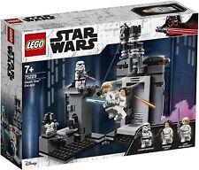 Lego-75229 LEGO Star Wars Death Étoile