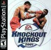 Knockout Kings 2001 [Playstation]