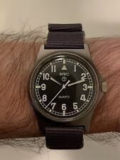 MWC South African Army Watch