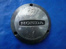 Honda CB 750 CB 900 1100 Boldor Zündungs Deckel Cover Ignition Motordeckel Motor