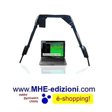 GPR Professional GEORADAR EASYRAD - GROUND PENETRATING RADAR - da 0 a 6 metri