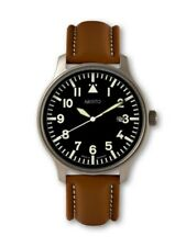 ARISTO 3H84, Aviator watch, Quartz