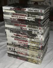 Time Life World War II - Individual Volumes