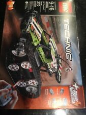 LEGO Technic RC Tracked Racer 42065 - 2-in-1 Brand new Factory sealed