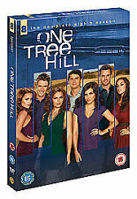 One Tree Hill - Series 8 - Complete (DVD, 2011, 6-Disc Set)