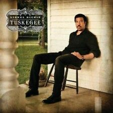 Lionel Richie - Tuskegee (NEW CD)