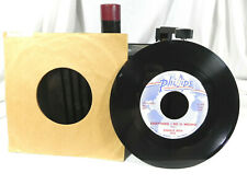 50'S & 60'S 45 Charlie Rich - Lonely Weekends / Everything I Do Is Wrong On Sam