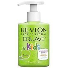 Revlon Equave Kids Shampoo Apple Fragrance 300ml SAMEDAY DISPATCH
