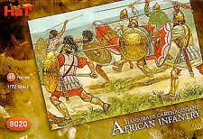 Cappello 1/72 LA FANTERIA cartaginese africana # 8020