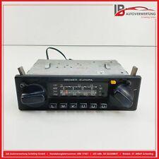 MERCEDES BENZ Radio Autoradio Oldtimer BECKER EUROPA 598 R5159717 ORIGINAL