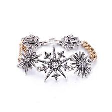 NEW J CREW Grand Derica Shining Stars Rhinestone Bracelet