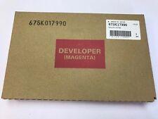 Original Xerox DC 240/250/260  Magenta  Developer 675K17990 Same day shipping