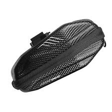 MTB Bicycle Saddle Bags Waterproof Rear Seat Packs Outdoor Pannier Tail Bag L&6