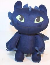 """Dreamworks How To Train Your Dragon 2 Red Tail Plush Stuffed Toothless 9"""""""