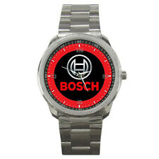 BOSCH SPORT METAL WATCH FIT FOR YOUR T SHIRT