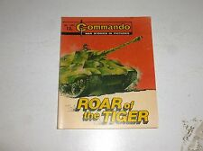 "COMMANDO ""War Stories In Pictures"" - No 1447 - Date 1980 - UK Comic Booklet"