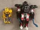 transformers beast wars Optimus Primal and Cheetor reissue