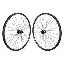 WM Wheels  29 622x19 Mav Xm319 Bk 32 Sram Mth406 8-10scas 6b Bk 135mm Dti2.0bk