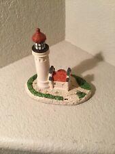 Habour Lights Lighthouse 1991, Washington, North Head #106