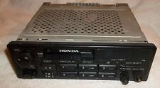 Honda Accord OEM Radio Cassette Player