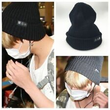 KPOP BTS THE WINGS TUOR Knitted Beanie Hats Bangtan Boys J-Hope Jimin Suga Cap