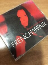 *Maxi CD*Single* French Affair * My Heart Goes Boom