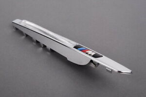 Genuine BMW X6 M E71 RIGHT SIDE MARKER INDICATOR FENDER GRILLE 7207174