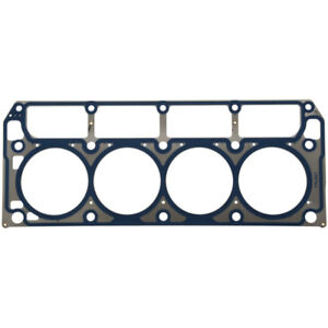 MAHLE Cylinder Head Gasket 54445; MLS Multi-Layered Steel .050x4.100 for 6.0L LS