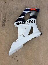 2004 SUZUKI GSXR1000 GSXR 1000 RIGHT MID LOWER FAIRING OEM