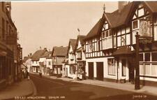 Winchcombe George Inn Pub unused  RP old pc Judges 23437