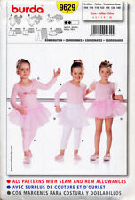 Burda Child Skirt Sewing Patterns