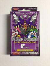 Killer Bunnies Odyssey Elementals Booster B PLE41411 PLAYROOM ENTERTAINMENT