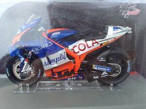 MOTO GP KTM RC16 de Miguel Oliveira 2020 - 1: 18 - UNOPEN