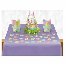 Easter Table Decoration Kit Easter Spring Party