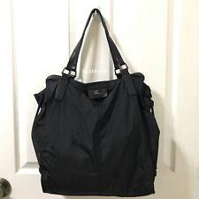 Authentic BURBERRY™Nylon Shoulder Bag