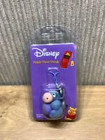 Disney Mobile Phone Dangly Eeyore Phone Charm Collectable Rare Plush Soft Toy