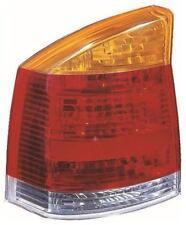 Vauxhall Vectra C 2002-2005 Amber Rear Tail Light Lamp N/S Passenger Left