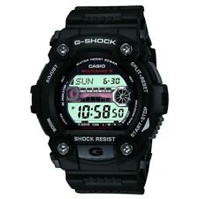 Casio GW-7900-1ER Mens G-Shock Tide Graph Solar Powered Watch RRP £135