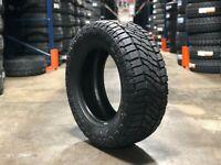 4  LT35-12.5R20 Milestar Patagonia XT Tires 35125020 AT/MT HYBRID LRF 12ply