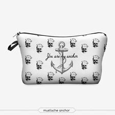 Unbranded Polyester Make-Up Cases & Bags