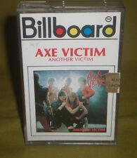 Axe Victim Another Victim + Bonus Bilboard Records Cassette