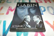 DVD -  LE TUEUR  - JEAN GABIN BERNARD BLIER   / DVD