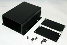 Aluminum Project Box Case Electronic Box1166 Al Enclosure 15 X 291 X 433