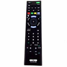 New Replace RM-GD023 For Sony TV Remote Control KDL26EX550 KDL40EX650 KDL55HX750