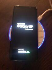 Samsung Galaxy S9 SM-G960 - 64GB - Midnight Black (AT&T)