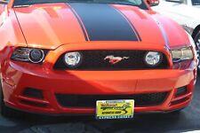 2013 2014 Mustang GT & V6 Take Off Removable Show License Plate Bracket