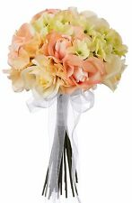 Wedding Multi-Coloured Mixed Bouquet