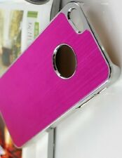 iPhone 5 5s SE Case Hot Pink 2 Free Clear Screen Protector for iPhone 5th 5G SE